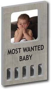 Most Wanted Baby