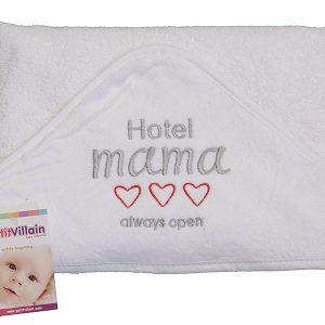 Petit Villain Badcape - Hotel Mama always open