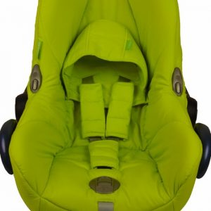 Kokodoo Bekleding autostoel Lime