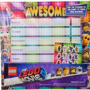 Beloningskalender Lego Movie