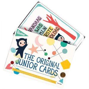 Milestone Junior Photo Cards
