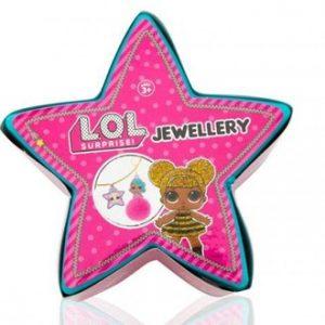 L.o.l. Surprise Small - Jewellery