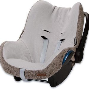 Baby's Only Autostoelhoes Groep 0 Robust Taupe