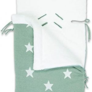 Baby's Only Voetenzak Ster Mint