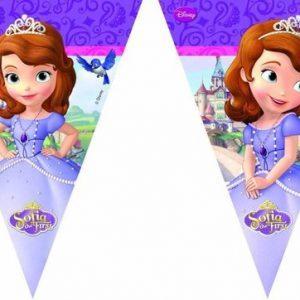 Prinses Sofia Vlaggenlijn