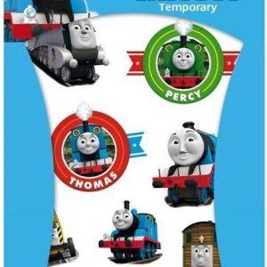 Thomas de trein & Vrienden Tattoos